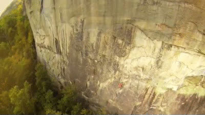 climbing, rock climbing, Rock Climbing in Brevard GIFs