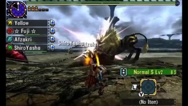 Watch and share Monster Hunter GIFs and Mhgen GIFs on Gfycat