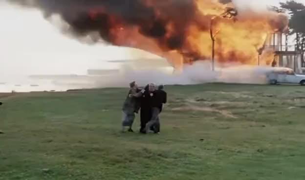 Watch Offret Andrei Tarkovsky GIF on Gfycat. Discover more Andrei, offret, sacrificio, tarkovsky GIFs on Gfycat