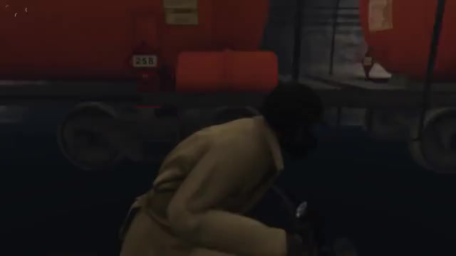 Watch and share Playstation 4 GIFs and Gtaa GIFs on Gfycat