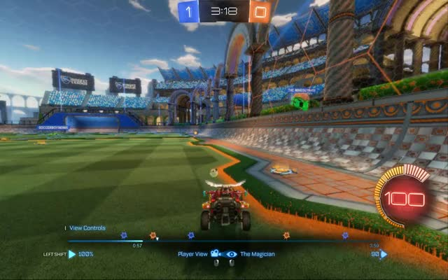 Watch RocketLeague 20180107 084708F GIF on Gfycat. Discover more related GIFs on Gfycat