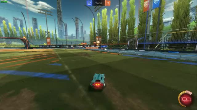 Watch and share Rocket League GIFs and Teamplay GIFs by supreme_blorgon on Gfycat