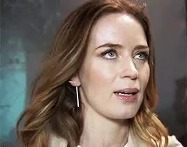 Watch Emily Blunt Hair Porn GIF on Gfycat. Discover more emily blunt, hair,
