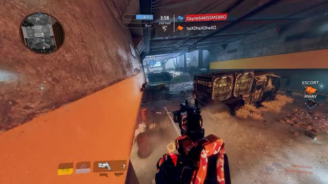 Watch and share Titanfall2 GIFs by ItsEthereal on Gfycat