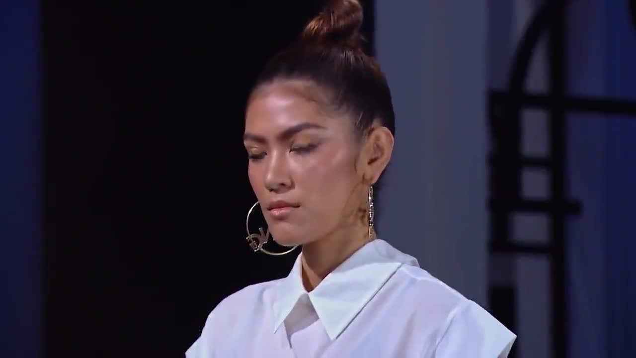The Face Thailand All-Stars: Nhét bông vào tai vì khinh thường, Lukkade ám chỉ Rita là rắn độc?