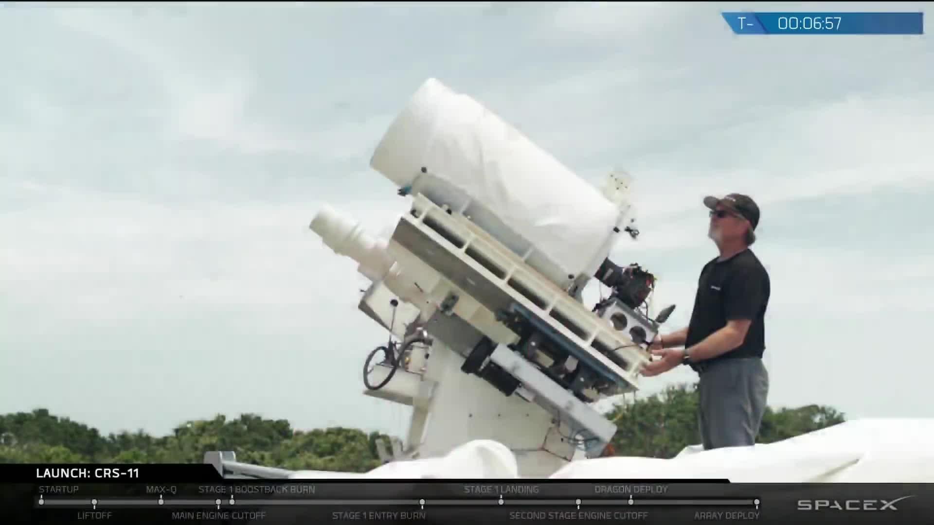 camera, sapcex, telescopw, Spacex camera GIFs