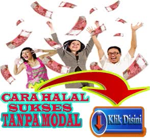Watch and share Cara Halal Sukses Tanpa Modal GIFs on Gfycat