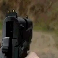 Watch and share Pistol GIFs on Gfycat