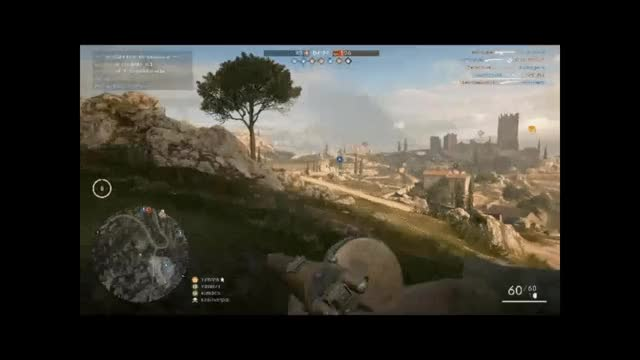 Watch and share Battlefield 1 Amazing Strong Incredible God Tier Player • R/battlefield_one GIFs on Gfycat