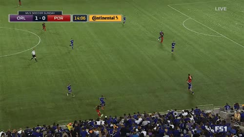 Watch and share The Suspension Probably Won't Be Much Consolation For The Timbers; Shea Went On To Score The Second Goal In A Blowout Victory Anyway. GIFs on Gfycat