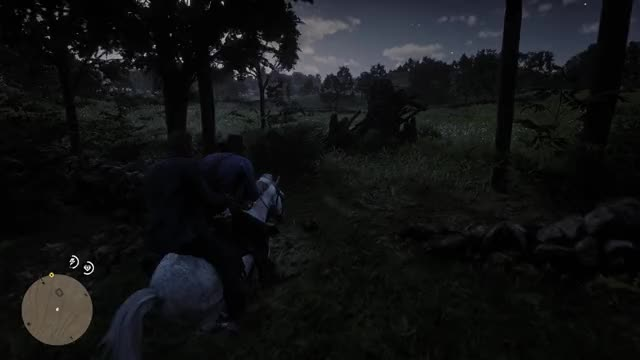 Watch and share Red Dead Redemption II 2019.11.09 - 00.52.47.09.DVR GIFs by Hammer on Gfycat