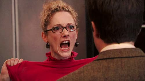 Watch and share Judy Greer GIFs and Party Time GIFs on Gfycat