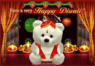 Watch and share Happy Diwali Teddy Hugs GIFs on Gfycat