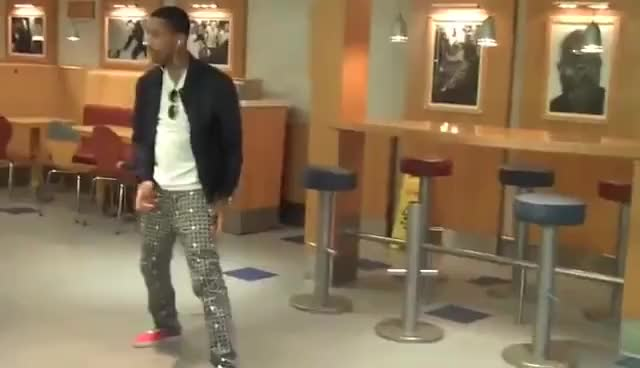 Watch and share Pharrell GIFs and Dancing GIFs on Gfycat