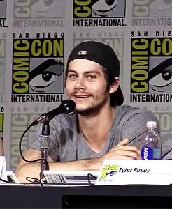 Watch chaos is come again GIF on Gfycat. Discover more 1k, 2k, dobedit, dobrienedit, dylan o'brien, dylano'brienedit, dylanobrienedit, gif, mine, twcastedit GIFs on Gfycat