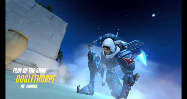 Watch and share Overwatch 8_1_2017 12_28_58 PM GIFs on Gfycat
