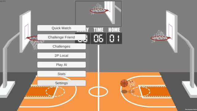 Watch and share Hoops-battle-menu-gameplay GIFs by leuthil on Gfycat
