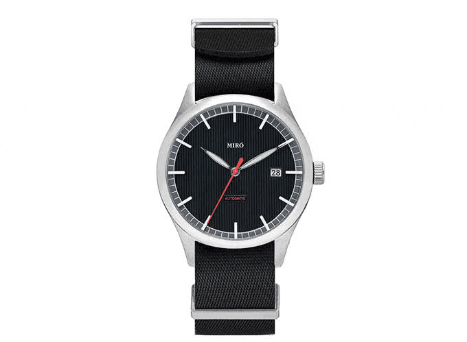 The Everyday by Miró Watches GIFs