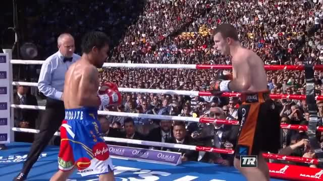 Watch and share Pacquiao Vs Horn Full Video GIFs on Gfycat
