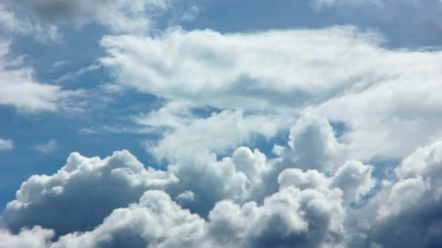 blue, cloud, clouds, nature, sky, природа, Clouds GIFs