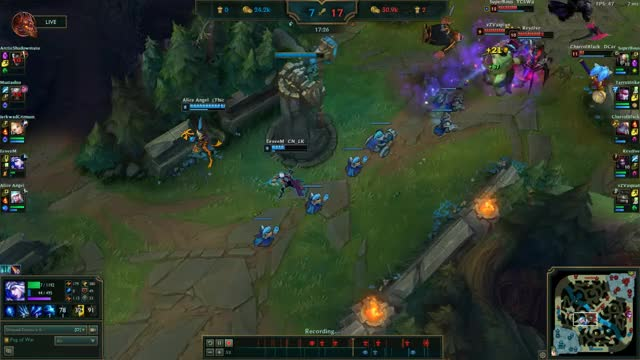 Watch and share League GIFs and Janna GIFs on Gfycat