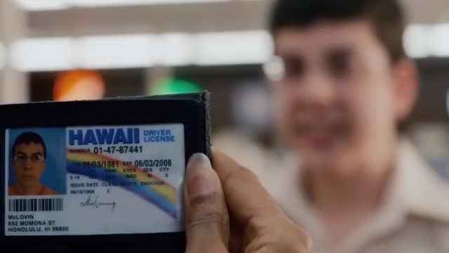 Watch and share Mclovin GIFs by Reactions on Gfycat