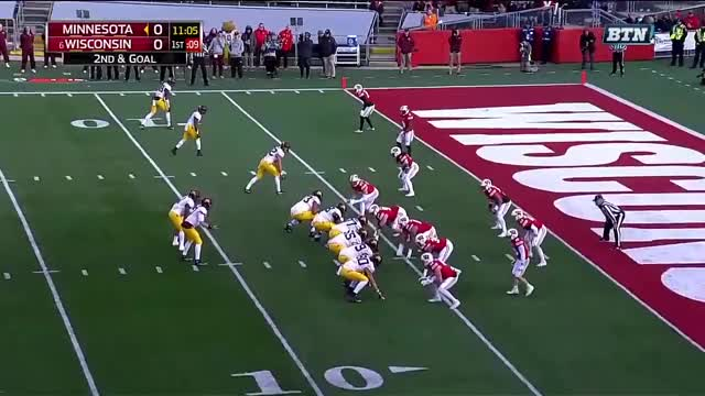 Watch and share Wisconsin GIFs by bscaff on Gfycat