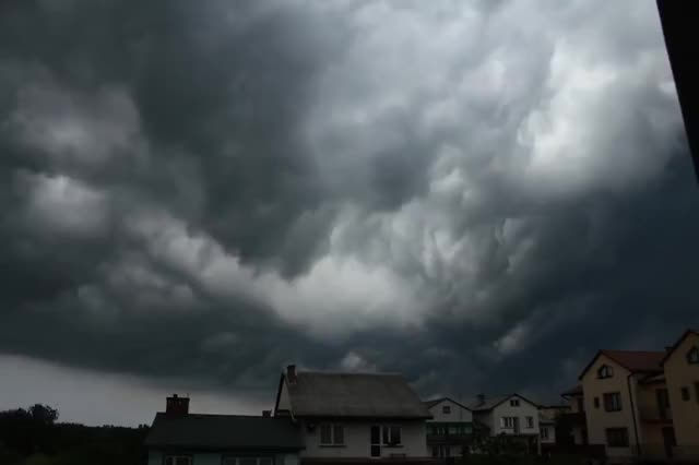 Watch Boiling Storm Clouds - Time Lapse GIF on Gfycat. Discover more Storm, felaket, hurricane, lightning, lodos, thunder, timer, tromb, tuf GIFs on Gfycat