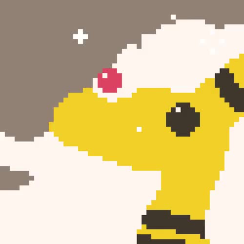 Watch and share Mega Ampharos GIFs and Pokeddexy GIFs on Gfycat