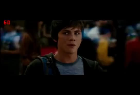 Watch and share Percy Jackson GIFs and Annabeth GIFs on Gfycat