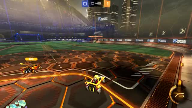 Watch and share Rocket League GIFs by huntinator7 on Gfycat
