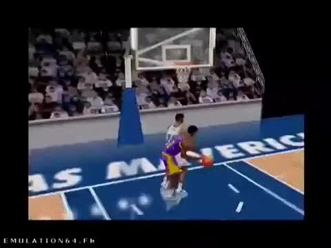 Watch Nba 2K GIF on Gfycat. Discover more related GIFs on Gfycat