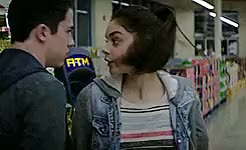 Watch a aria is a a GIF on Gfycat. Discover more dylan minnette, goosebumps, goosebumps the movie, jack black, odeya rush, p: gifs, rl stine GIFs on Gfycat