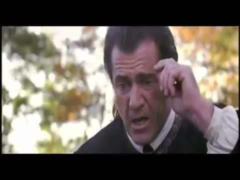 Watch Mel Gibson crying - Patriot GIF by @tom_shanks on Gfycat. Discover more related GIFs on Gfycat