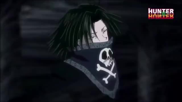 Watch Hunter x Hunter | Feitan Vs Zazan GIF on Gfycat. Discover more Chrollo Tv, Film & Animation, ants, phantom, troupe, zoldyck GIFs on Gfycat