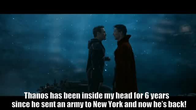 How Marvel built up to Tony Stark's final Avengers: Endgame