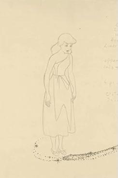 Watch and share Disney Vintage Animation Cinderella Pencil Test GIFs on Gfycat