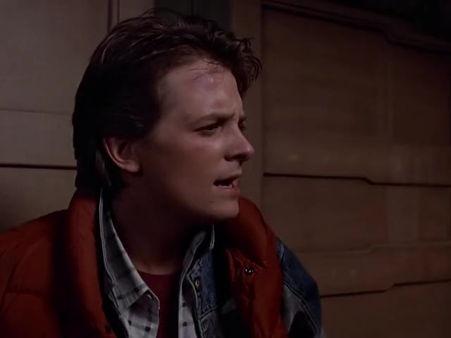 Watch and share Back To The Future GIFs and Michael J Fox GIFs by MikeyMo on Gfycat