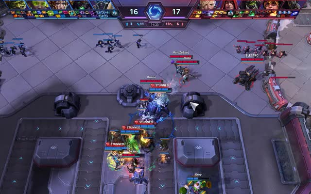 Watch and share Heroes Of The Storm GIFs and Deleted GIFs by Justin on Gfycat