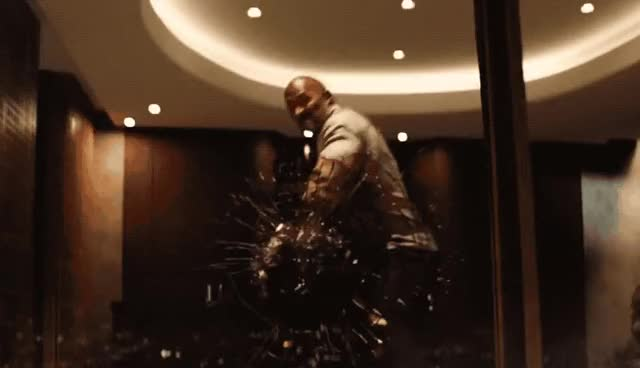 Watch this dwayne johnson GIF by Reactions (@ioanna) on Gfycat. Discover more angry, away, break, destroy, dwayne, fight, glass, johnson, mad, movie, new, off, pissed, rock, save, skyscraper, strong, the, throw, window GIFs on Gfycat