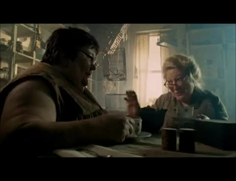Watch Texas chainsaw fat women GIF on Gfycat. Discover more related GIFs on Gfycat