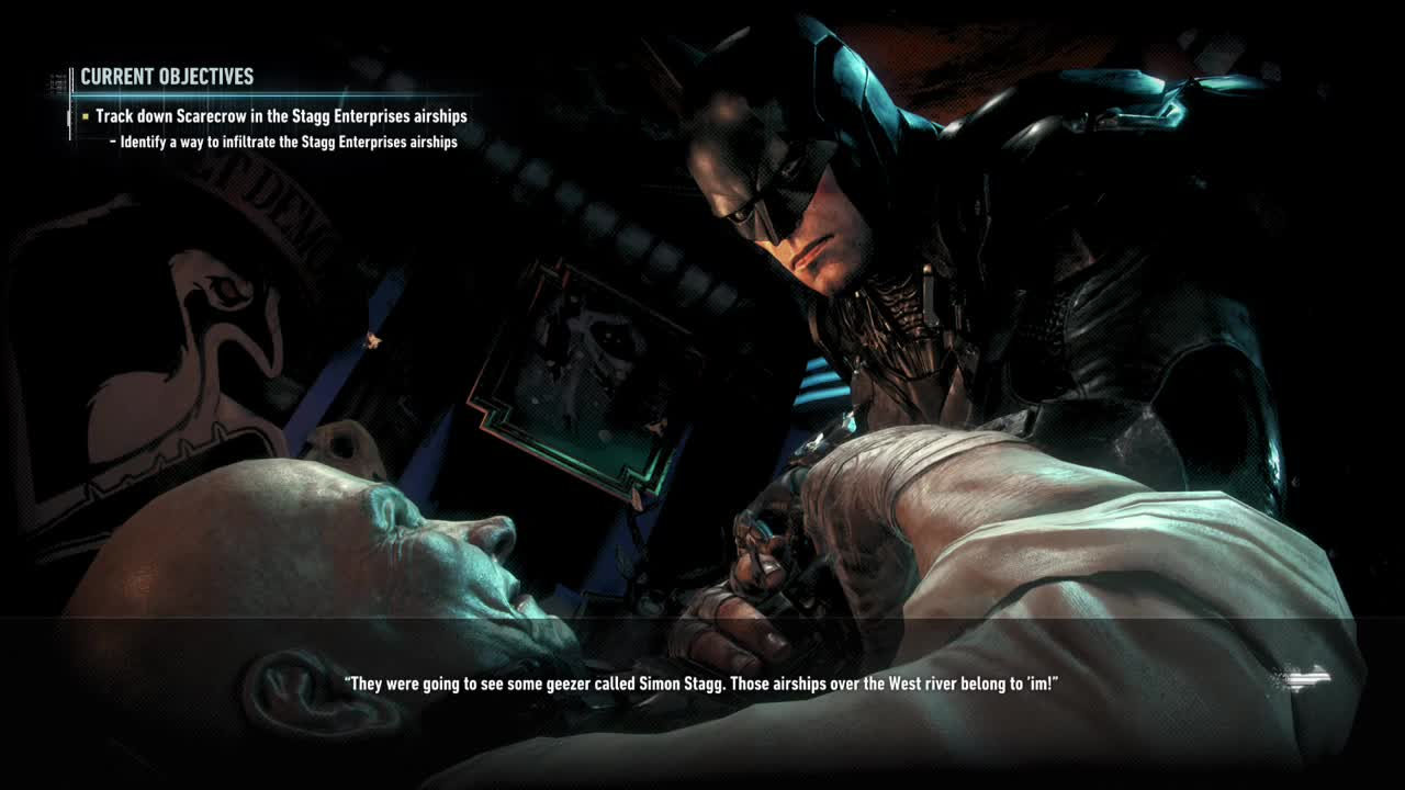 BatmanArkhamKnight, CostaRicanGamer, xbox, xbox dvr, xbox one, BatmanArkham GIFs