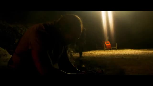 Watch MANDY - chainsaw GIF on Gfycat. Discover more 2018, Action, Cult, blu-ray, bluray, dvd, film, mandy, movie, official, thriller, trailer, trippy GIFs on Gfycat