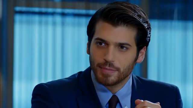 Watch and share Dolunay 15. Bölüm - Ferit'ten Şok İtiraf! GIFs on Gfycat