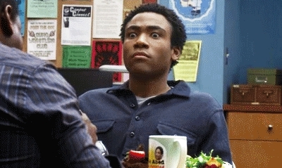Donald Glover, woahdude,  GIFs