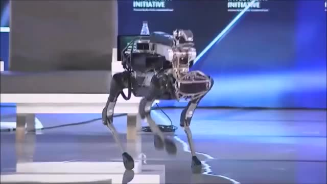 Watch and share Boston Dynamics GIFs and Robotics GIFs by mindless73 on Gfycat
