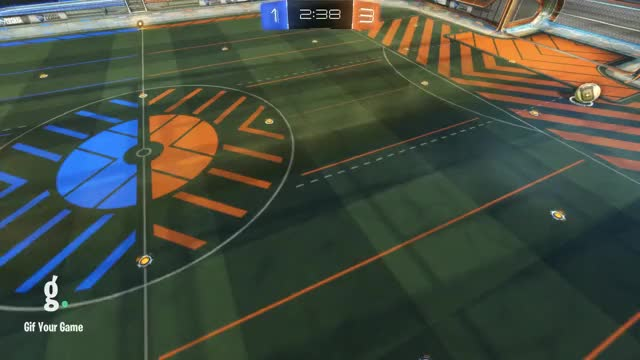 Watch Goal 5: Majority GIF by Gif Your Game (@gifyourgame) on Gfycat. Discover more Gif Your Game, GifYourGame, Goal, Rocket League, RocketLeague GIFs on Gfycat