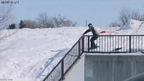 Watch Scotty Vine GIF on Gfycat. Discover more Scotty Vine, snowboard, snowboarder, snowboarding, winter GIFs on Gfycat