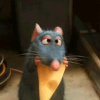 Watch and share Ratatouille GIFs on Gfycat