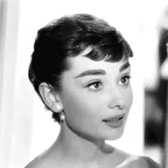 Watch and share Audrey Hepburn GIFs and Celebs GIFs on Gfycat